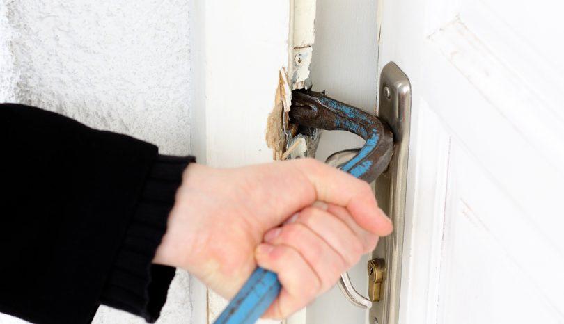 Effraction de domicile : quand contacter un serrurier ?
